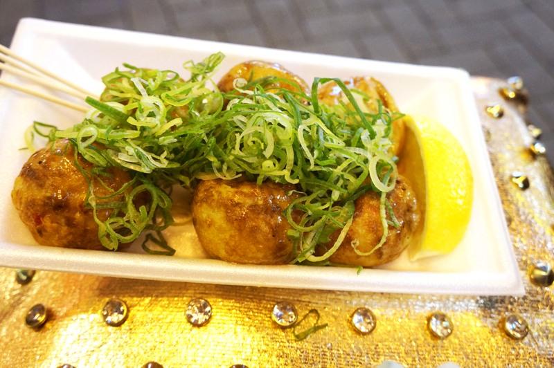 takoyaki dotonbori osaka