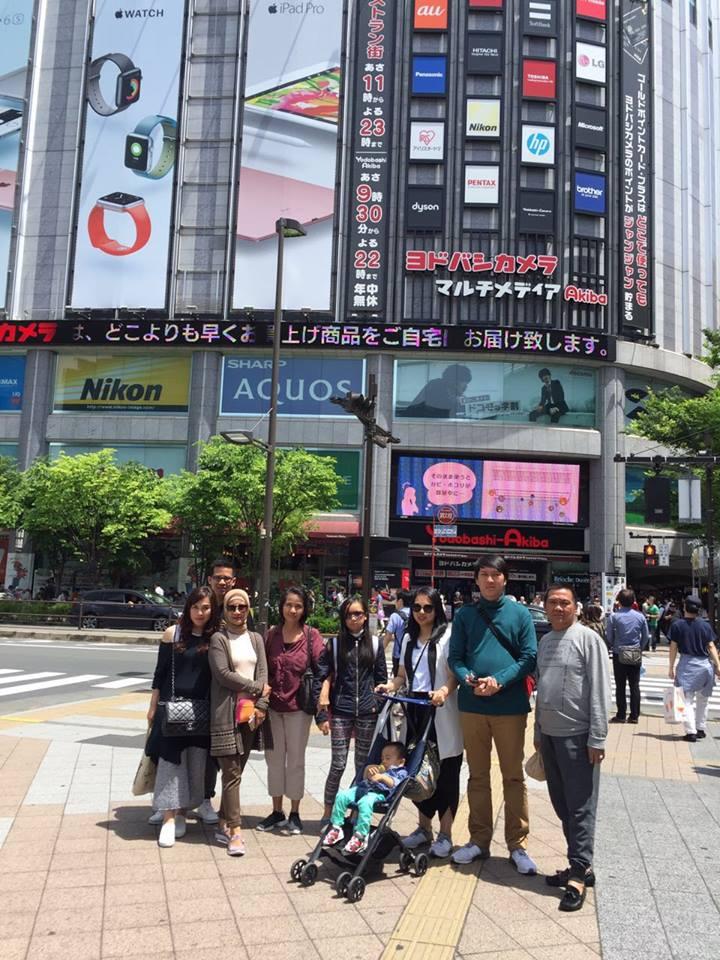 paket wisata jepang murah private tour keluar mei 2016