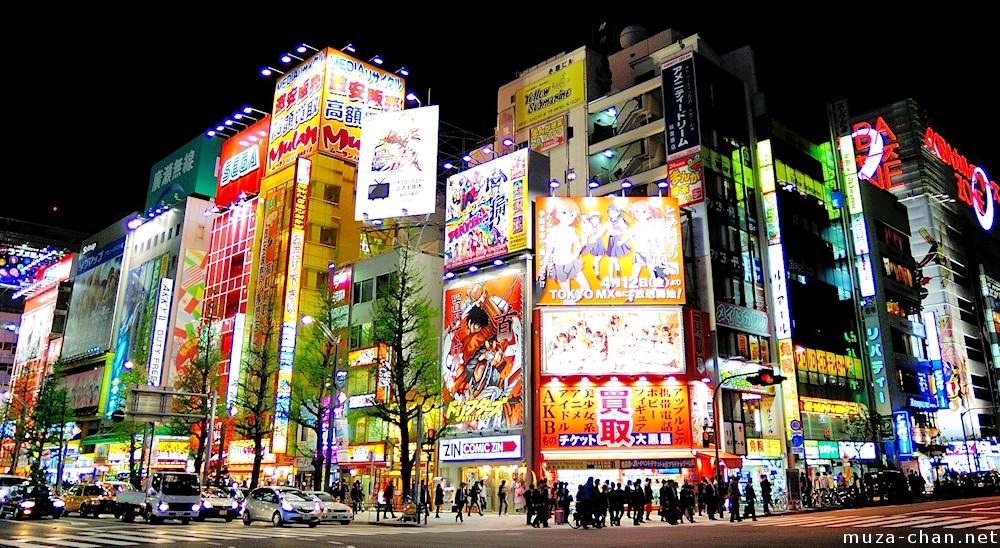 akihabara-pusat-elektronik-dan-anime