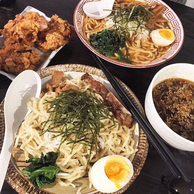 halal-chicken-karage-halal-ramen-naritaya-asakusa-tokyo