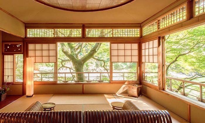 best-traditional-japanese-ryokan-kyoto-hoshinoya