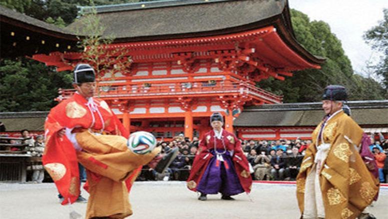 10 yang Wajib Dikunjungi Saat Acara Tradisional dan Festival di Kyoto