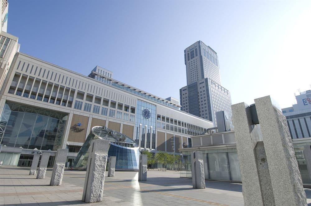 Rekomendasi 6 Hotel di Sapporo Dimana Anda Dapat Menikmati Pemandangan Malam Hari Yang Mempesona