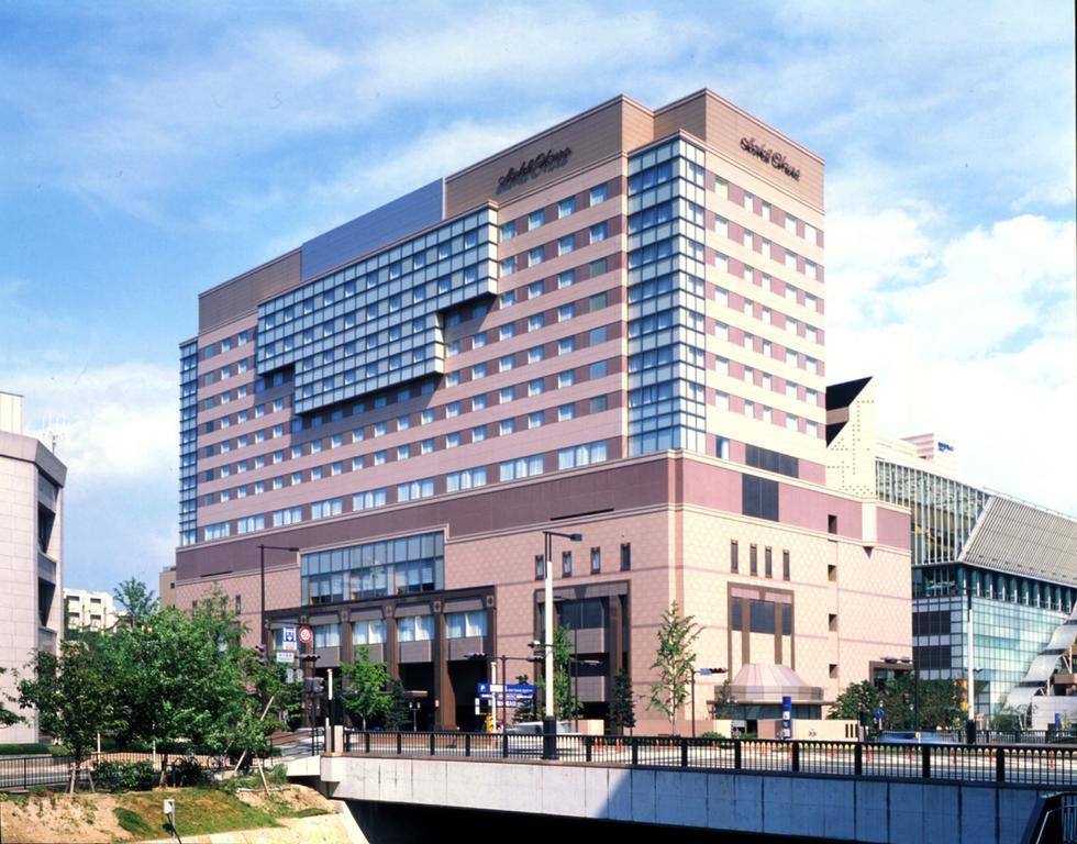 Memulai Hari Anda dengan Sarapan! 13 Hotel Yang Terkenal Dengan Makna pagi di Hakata, Fukuoka!