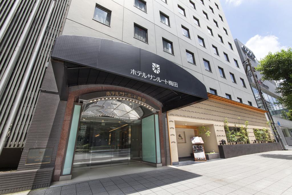 Nyaman Dan Sesuai Anggaran! 10 Rekomendasi Hotel Bisnis di Daerah Umeda Osaka Jepang