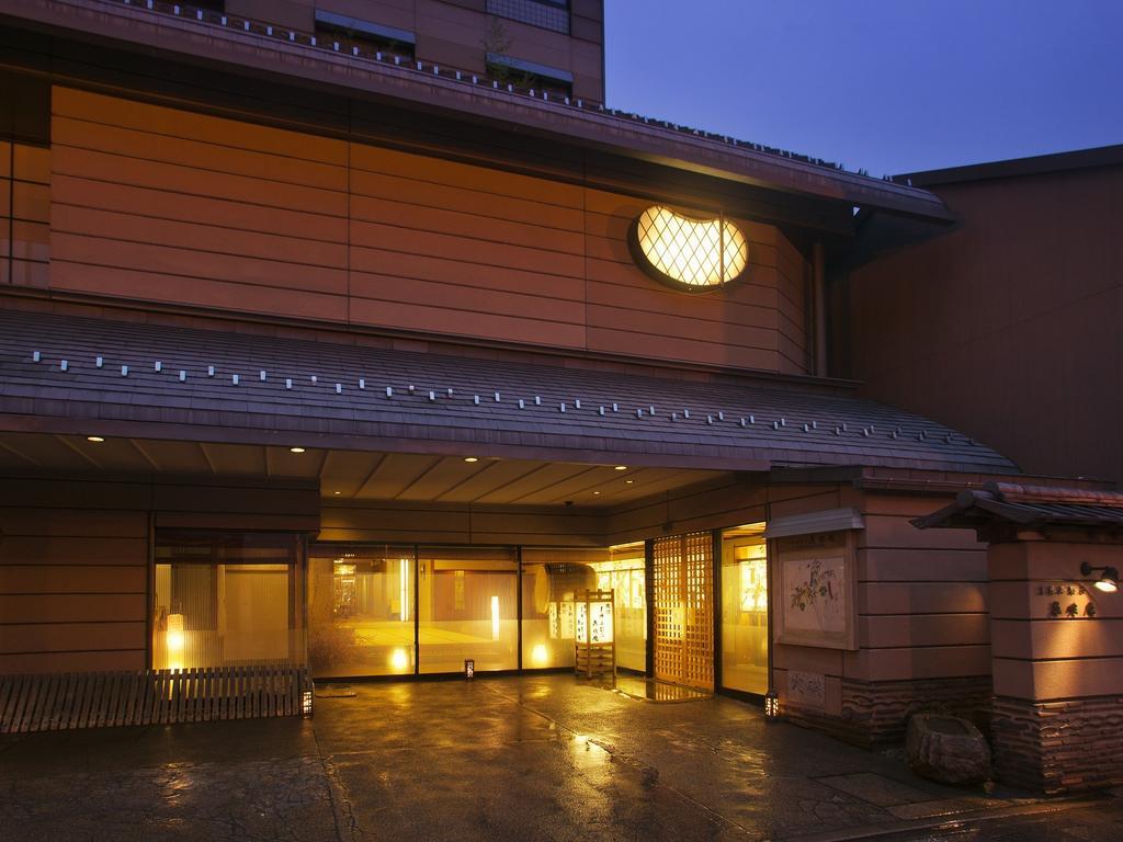Rekomendasi 10 Hotel di Takayama Jepang