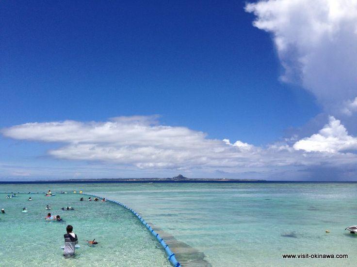 Musim Panas Waktunya ke Laut, 8 Pantai Indah di Jepang