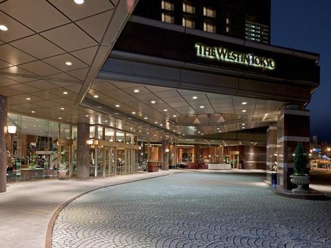 12 Hotel di Shibuya Berada di Daerah Ebisu dan Nakameguro Tokyo Jepang