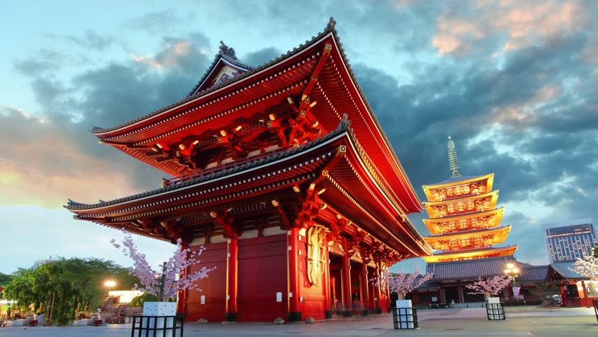Rekomendasi 10 Restoran Enak dan Murah di Asakusa, Tokyo