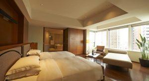 Rekomendasi Hotel Terbaik di Roppongi di Tokyo Jepang