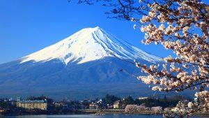 Danau Kawaguchi : Keindahan di Kaki Gunung Fuji