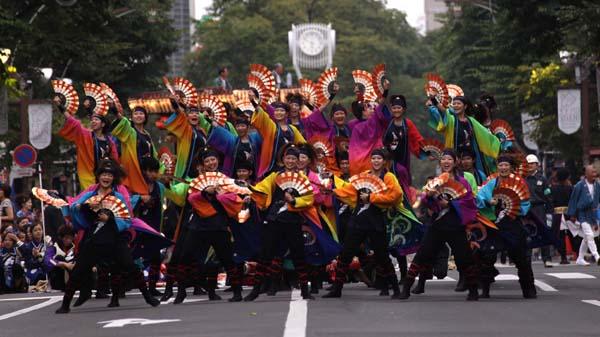 apporo-Yosakoi-Soran-Festival-