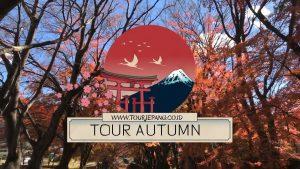 "Video Perjalanan "" Romantic Autumn "" Tour Jepang di Tokyo , Kawaguchiko Lake, Edo Wonderland Nikko"