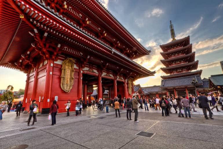 akasuka temple