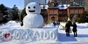 Jangan Lewatkan Berbagai Festival di Hokkaido Jepang