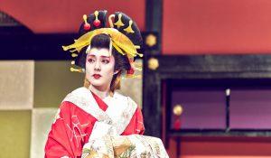 Wisata Jepang menuju ke Edo Wonderland bersama Tour Jepang