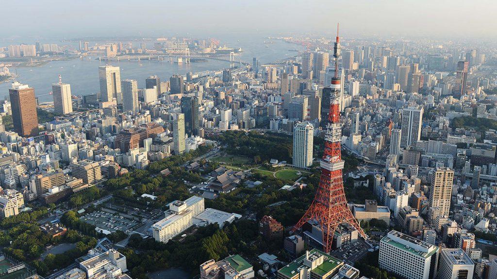 Tempat Wisata Wajib di Tokyo