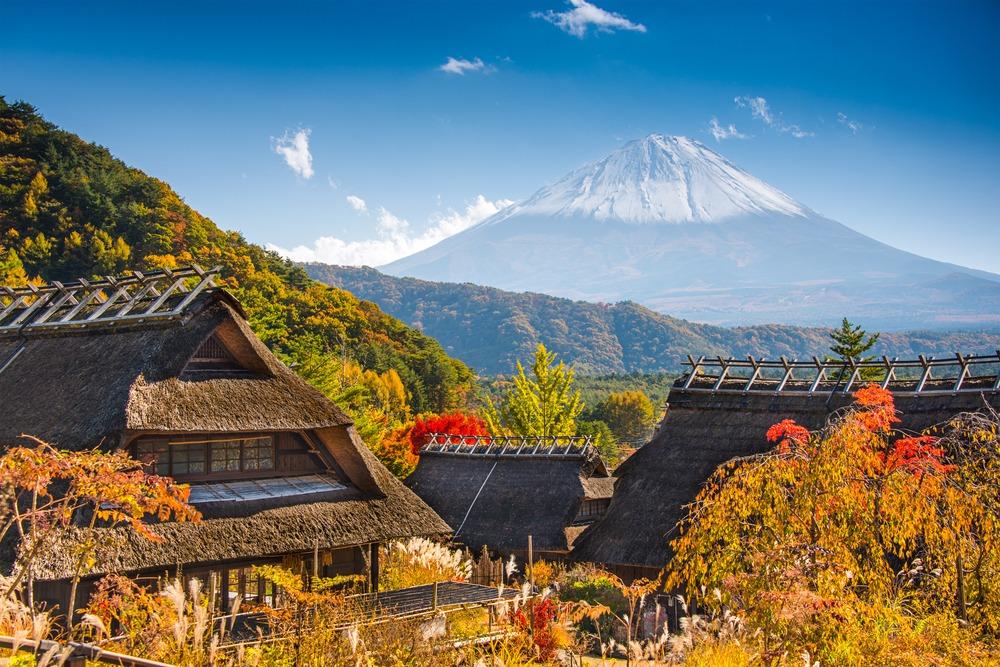 Iyashi-no-sato-village by www.japanrailpass.com