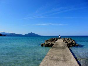 Pantai pantai Indah di Jepang yang Wajib Kalian Kunjungi
