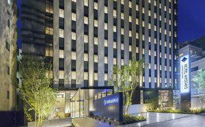 11 Hotel Rekomendasi Untuk Selama Berada di Akasaka dan Aoyama Tokyo