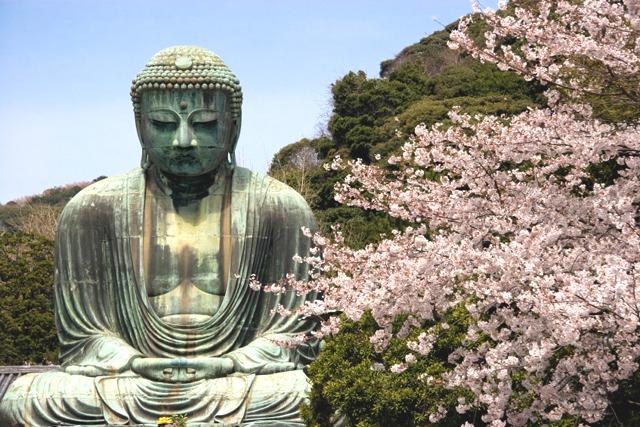 Kamakura Daibutsu by www.acprail.com