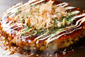 Enam Tempat yang Wajib di Kunjungi Untuk Mencicipi Okonomiyaki di Osaka