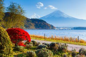 "Paket Wisata ke Jepang ""Summer"" 15 Juni – 20 Juni 2018"