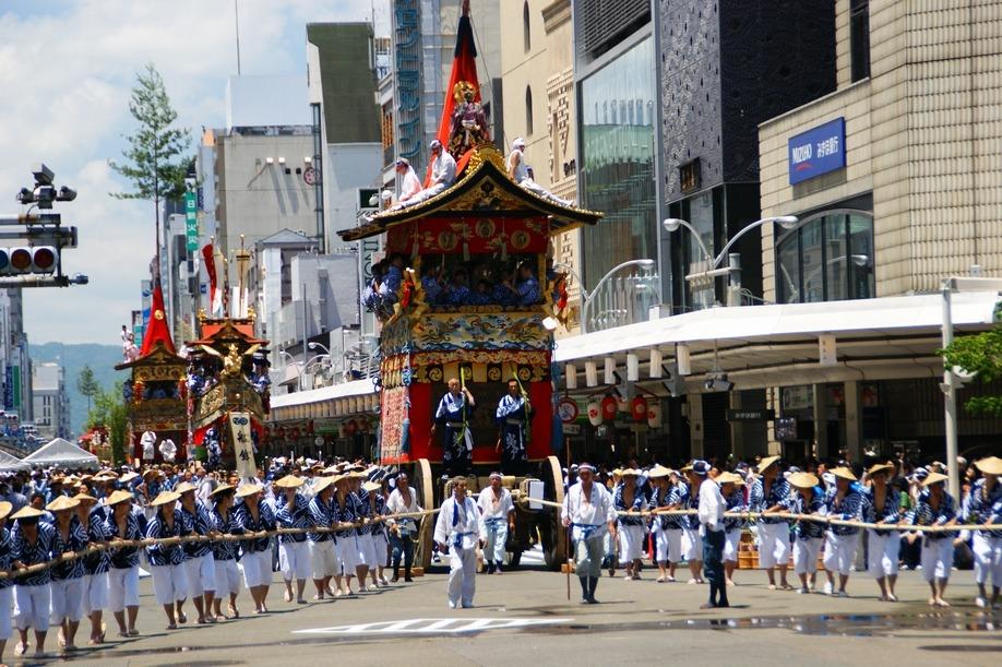 Gion-Matsuri_Festival by Festival Gion Matsuri by www.teawashere.com