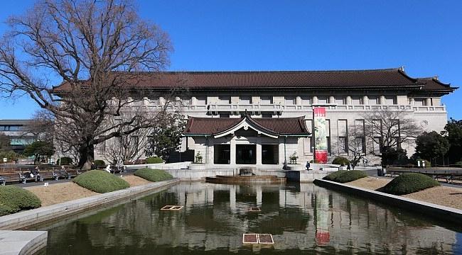 tokyo nasional museum by japan-guide.com