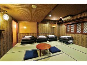 20 Hotel Direkomendasikan di Tokyo Jepang