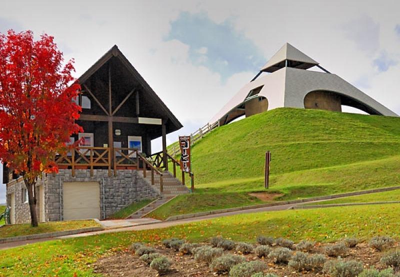 Hokusei Hill