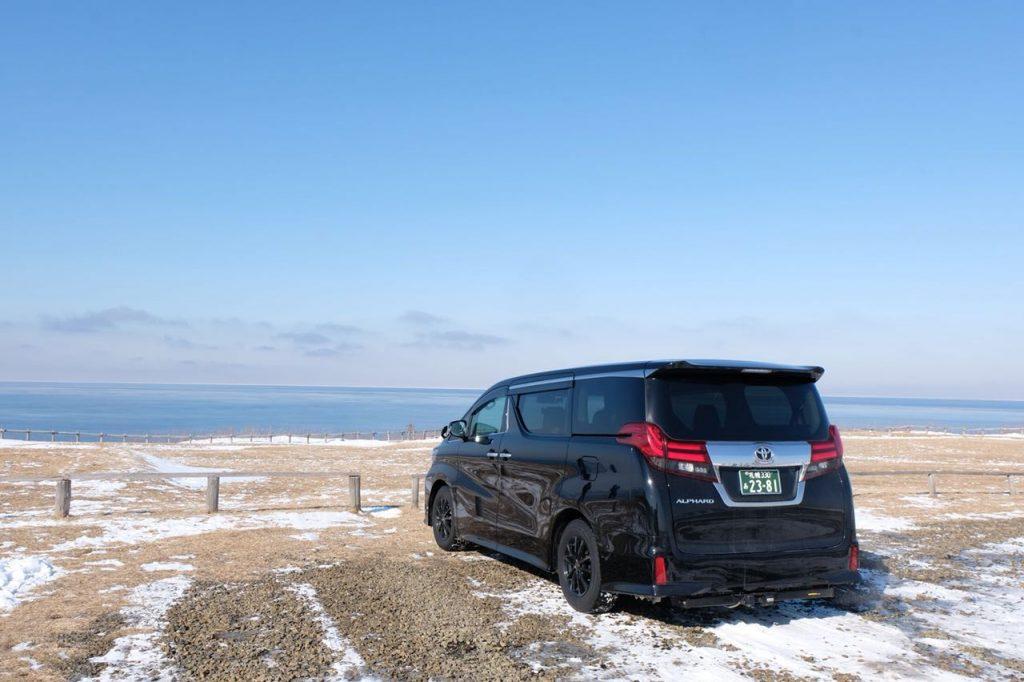 Private Tour di Hokkaido dengan Driver Licensed