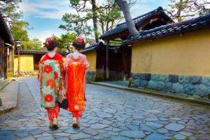 Yuk Kunjungi 6 Tempat Wisata Jepang di Kanazawa Jepang yang Bikin Ketagihan!