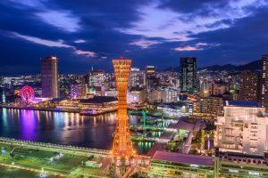 Tempat Wisata di Kobe Berikut Ini Dijamin Membuat Anda Ketagihan Liburan di Jepang, Yuk Simak!