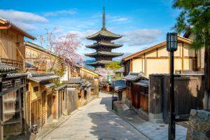 Pastikan Liburan Anda Berkesan dengan Berkunjung ke 9 Tempat Wisata di Kyoto Berikut Ini!