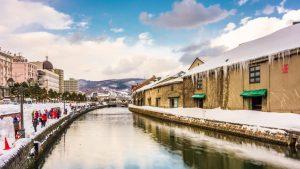 Kunjungi 11 Tempat Wisata di Hokkaido yang Membuat Anda Tidak Ingin Pulang