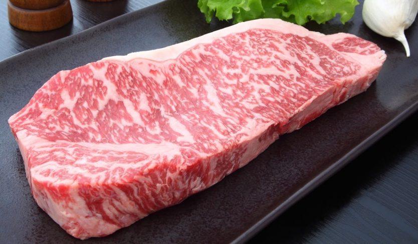 kuliner kobe beef di Jepang