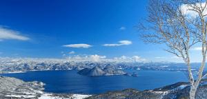 "Paket Tour Hokkaido "" Winter Season "" 8 Hari 6 Malam Januari 2019"