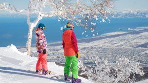 Inilah 8 Tempat wisata di Kota Sapporo Yang Patut Anda Kunjungi