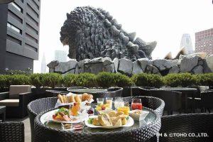 Rekomendasi Hotel Mewah di area Shinjuku Tokyo Jepang