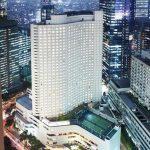 Hotel Hilton Tokyo