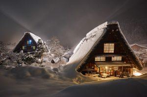 Unik dan Menarik, Inilah Tempat Wisata di Shirakawago dan Gokayama