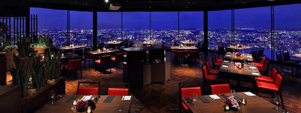 Kuliner Malam di Restoran The Jewels di Moiwa Hokkaido