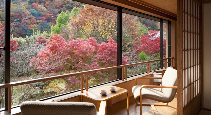 Kyoto Ranzan Arashiyama Jepang