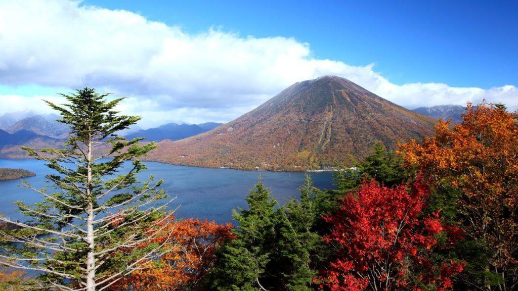 Nikko National Park Jepang