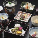 Ryokan Arashiyama Benkei Cuisine Kyoto