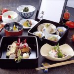 Ryokan Rangetsu Cuisine Kyoto