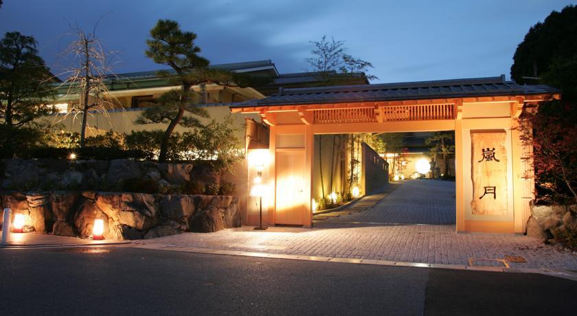 Ryokan Rangetsu Kyoto