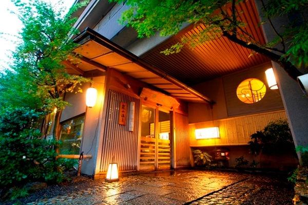 Togetsutei Arashiyama Kyoto