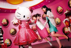 Universal Studios Osaka, Tempat Asyik dan Seru yang Tak Boleh Dilewatkan Begitu Saja